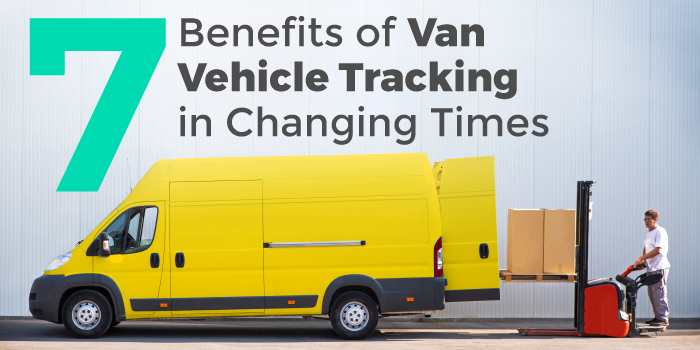 WHat is Vehicle Tracking